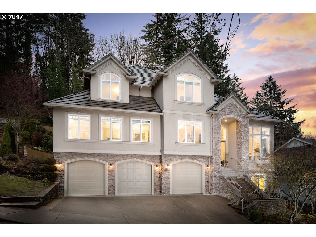 17649 WOODHURST PL, Lake Oswego, OR 97034