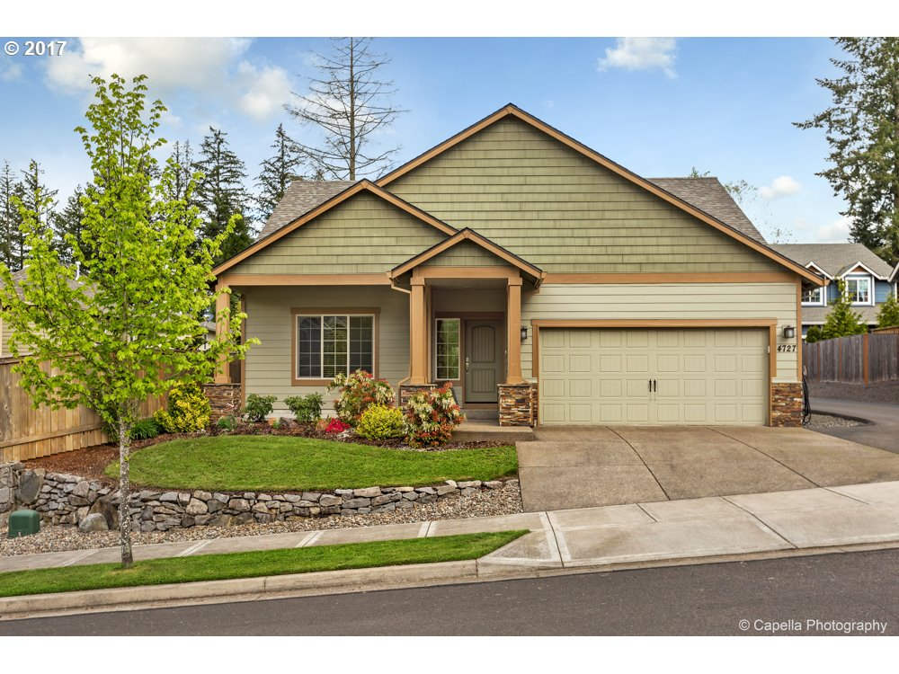 4727 CLUBHOUSE DR, Newberg, OR 97132