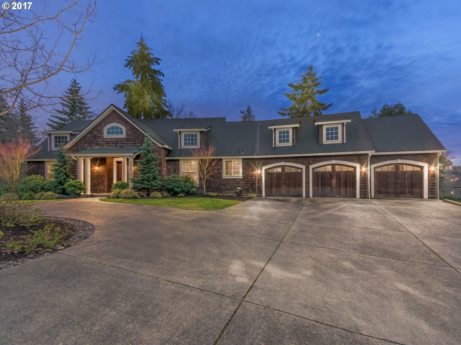 3621 NW BLISS RD, Vancouver, WA 98685