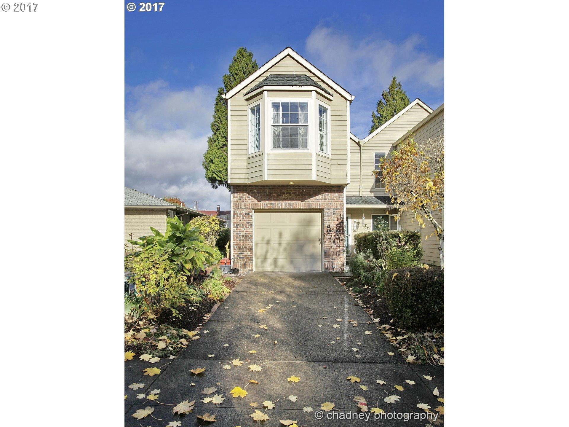 0547 SW CALIFORNIA ST, Portland OR 97219