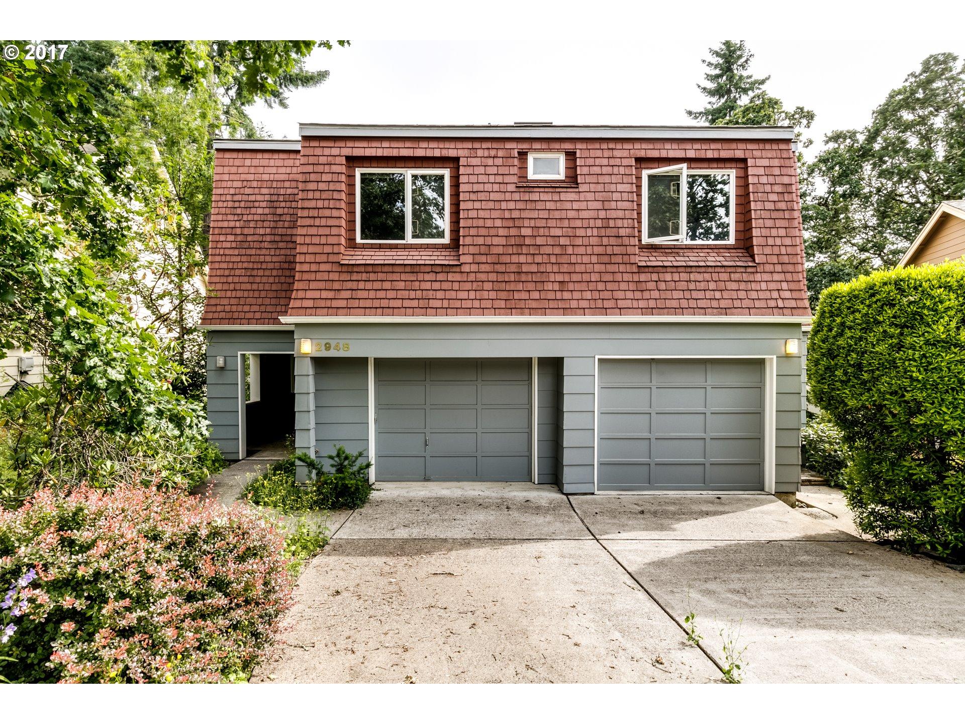 2948 CHANDLER AVE, Eugene, OR 97403