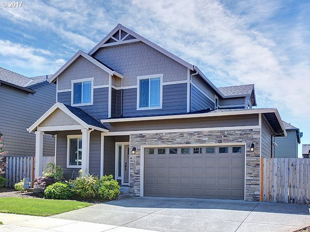 14704 OREGON IRIS WAY, Oregon City, OR 97045