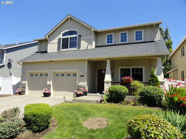 822 N 28TH AVE, Cornelius, OR 97113