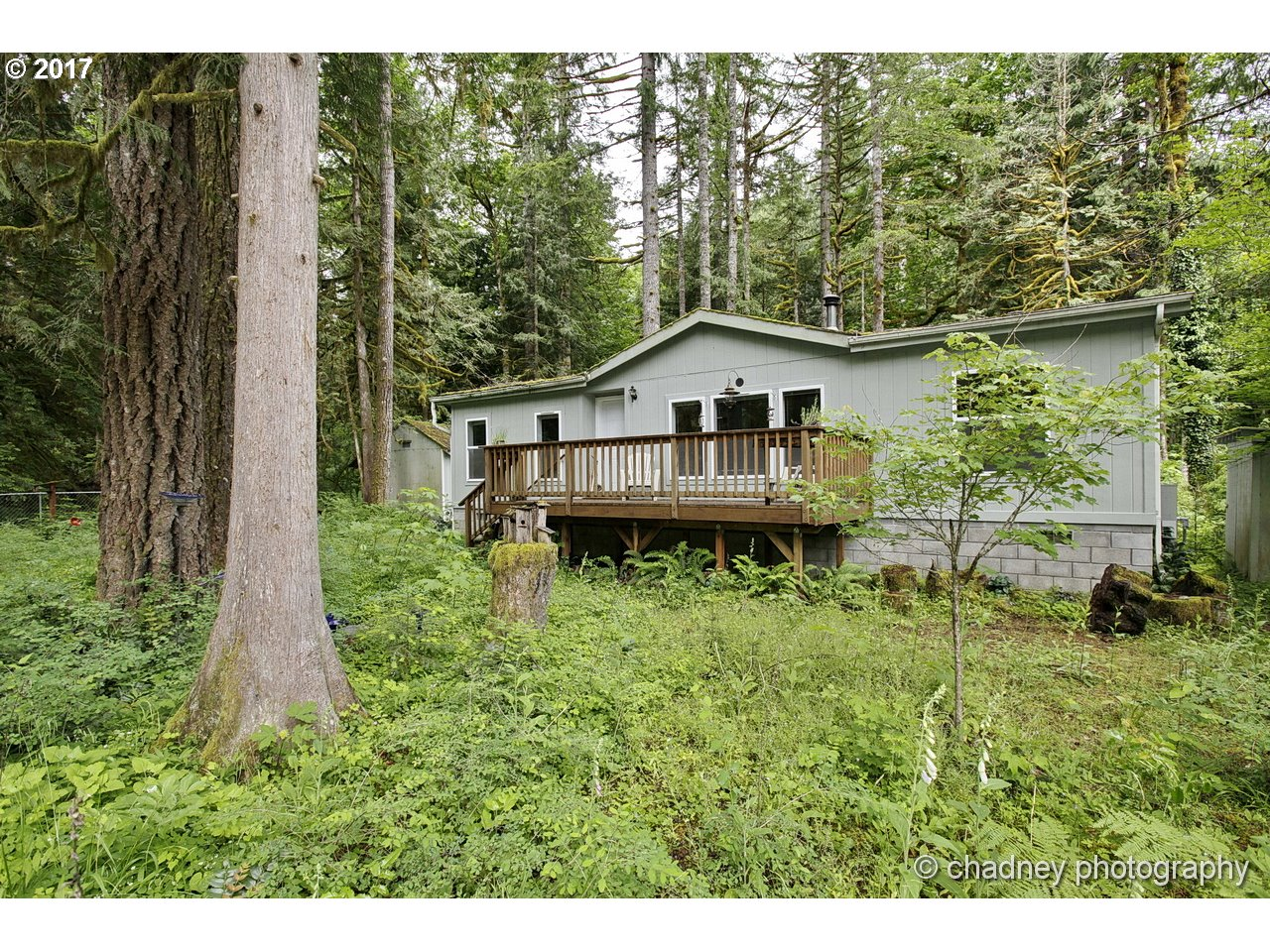 67167 E CRYSTAL CREEK RD, Welches, OR 97067