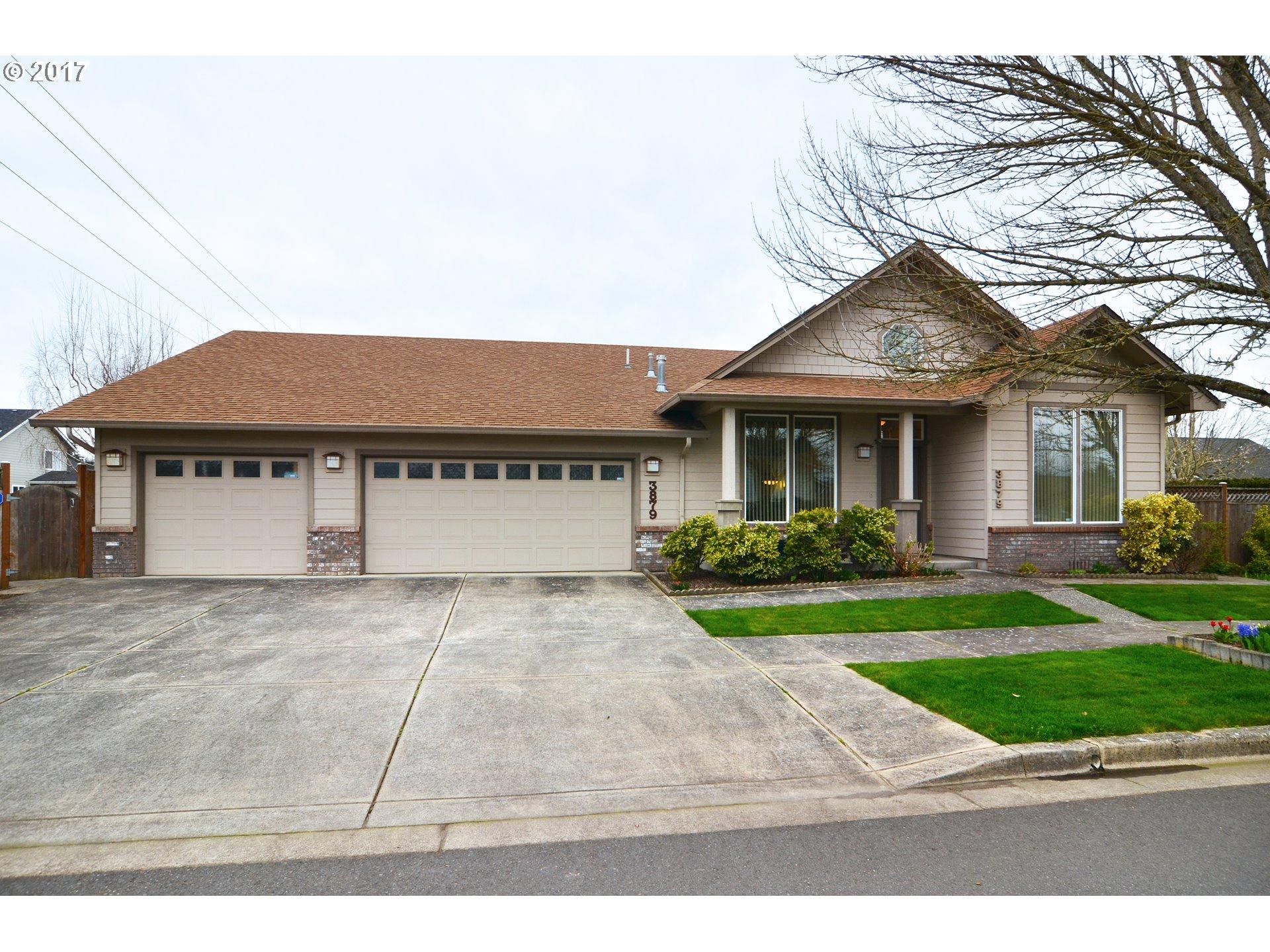 3879 GIPSON ST, Eugene, OR 97404