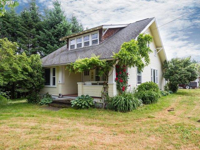 15750 S FORSYTHE RD, Oregon City, OR 97045