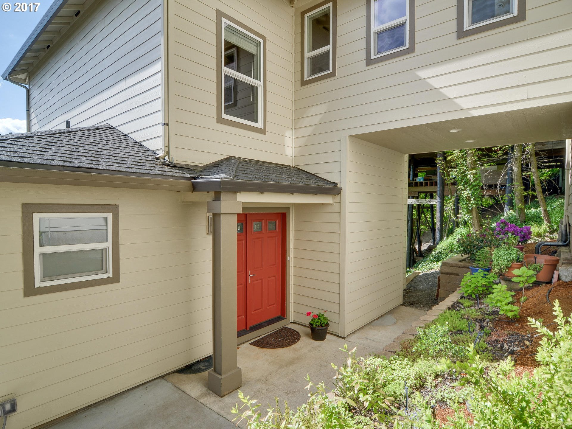 3356 SW FAIRMOUNT BLVD Portland, OR 97239 - MLS #: 17611251