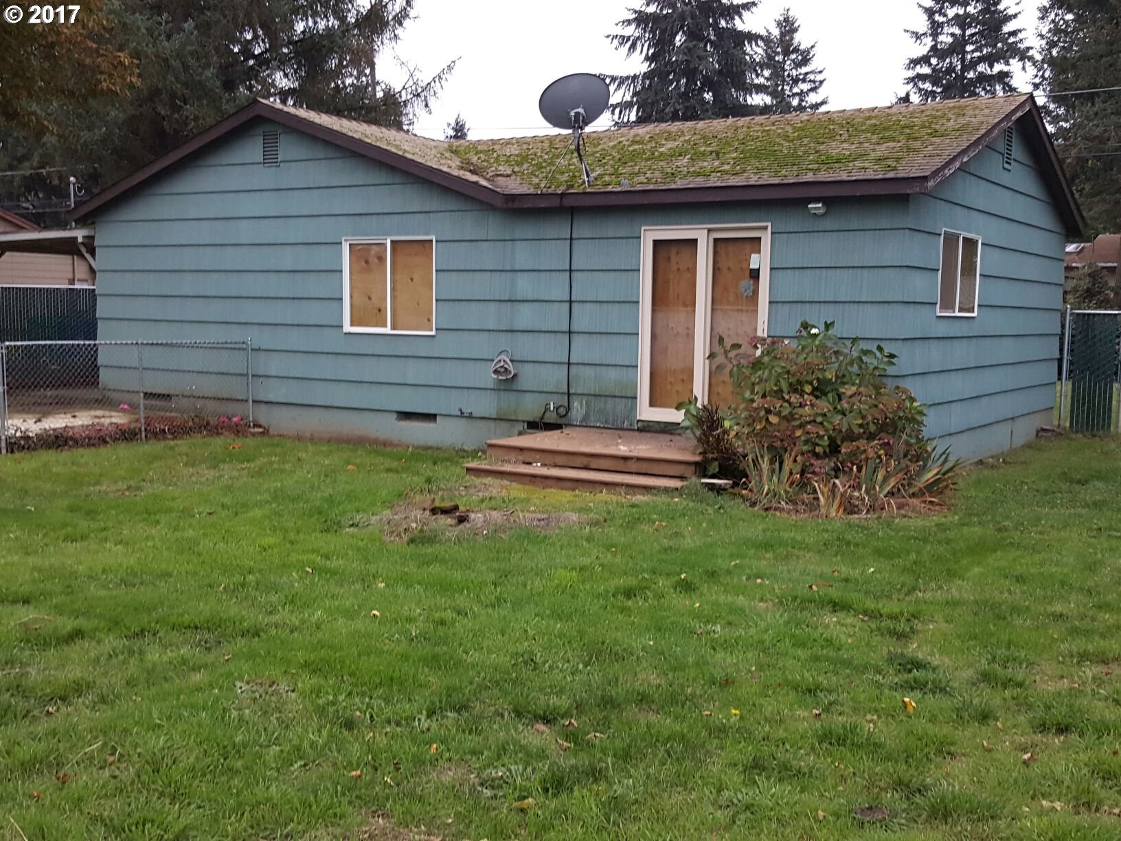 1327 sq. ft 4 bedrooms 1 bathrooms  House , Portland, OR