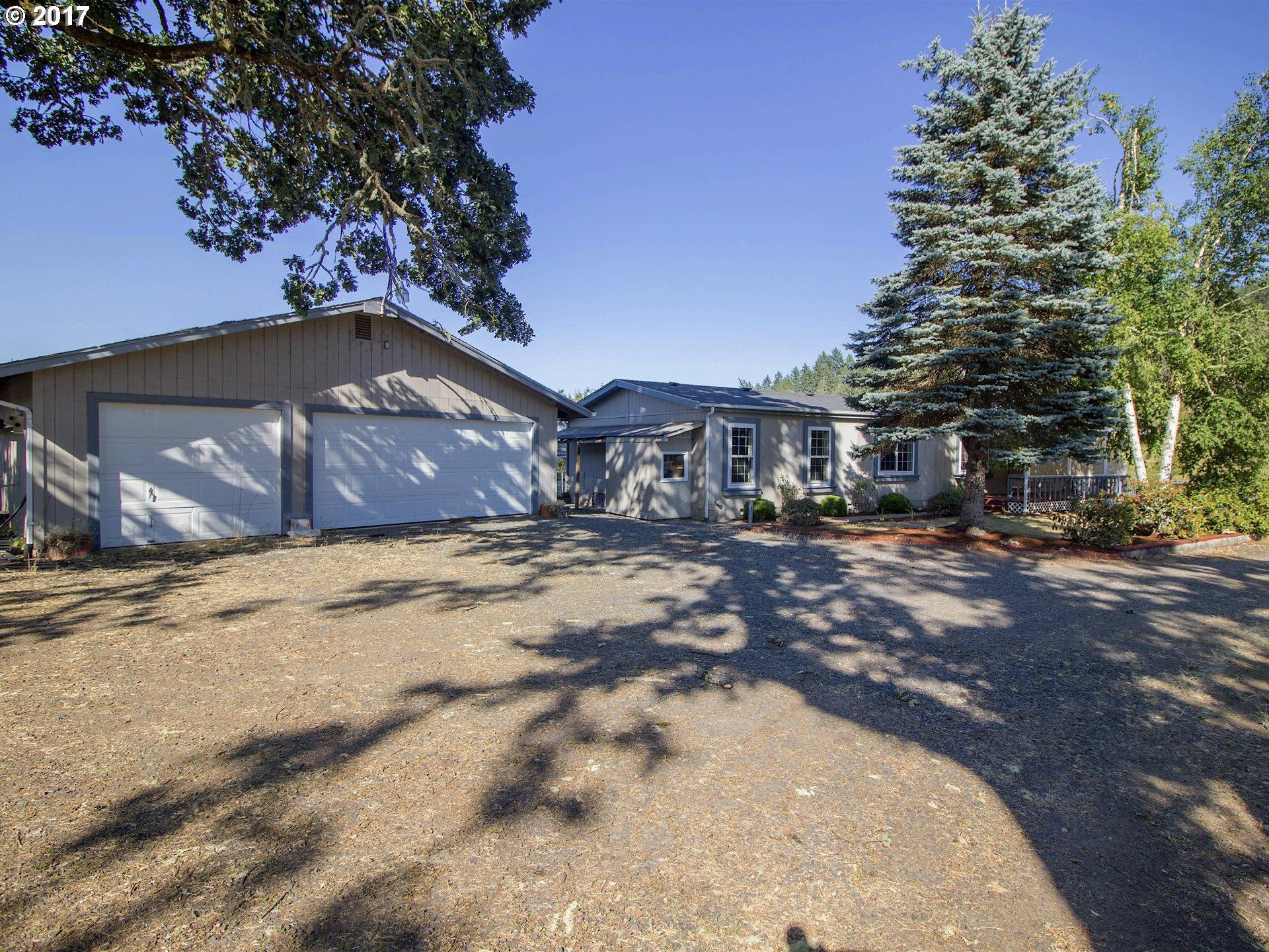 86661 LORANE HWY, Eugene OR 97405