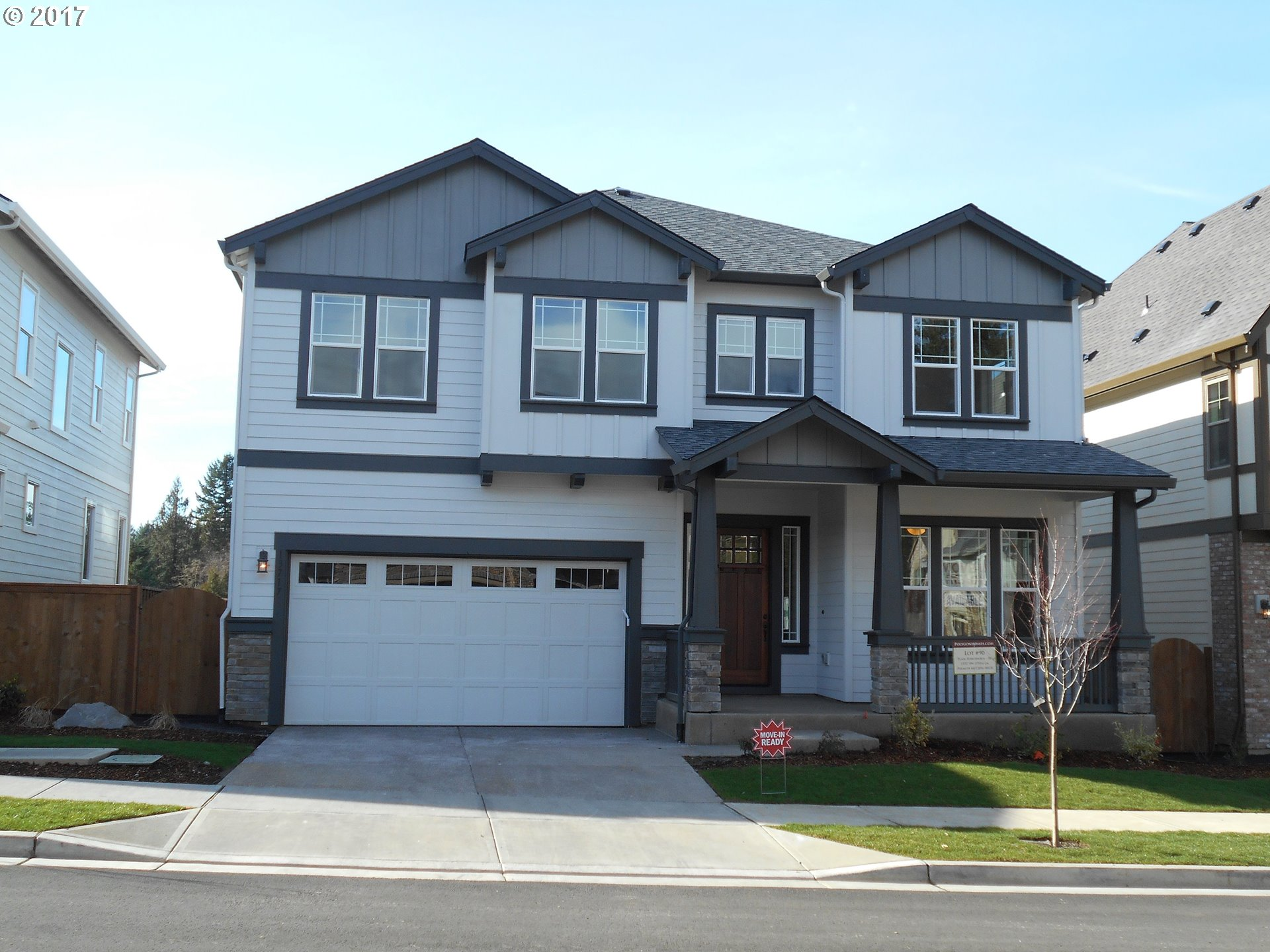 13717 SW 175th AVE, Sherwood, OR 97140