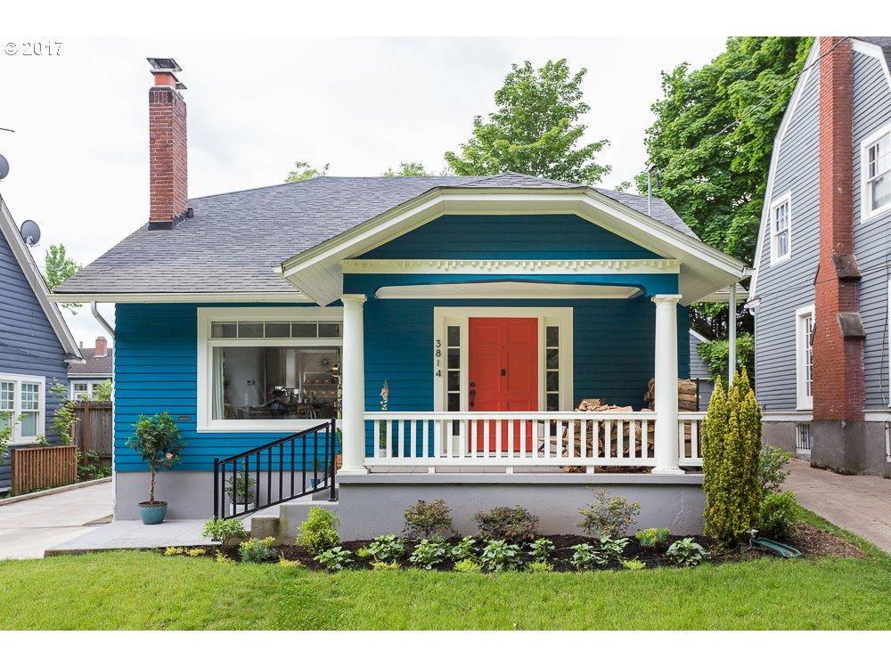 3814 NE DAVIS ST, Portland, OR 97232