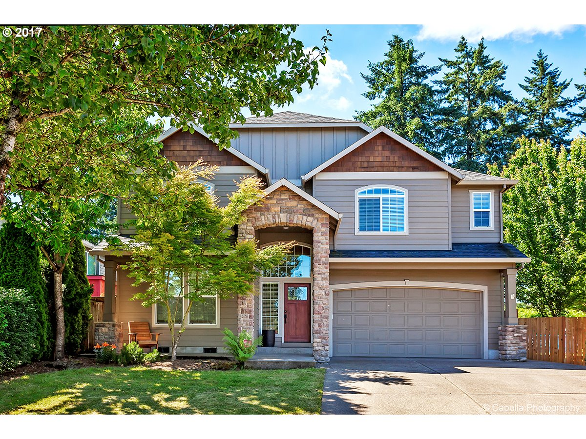 17336 SW NOBLE FIR CT, Sherwood, OR 97140