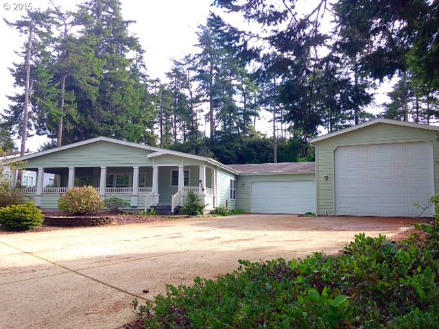 619 38TH PL, Florence, OR 97439