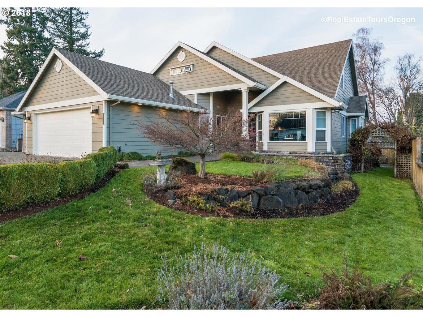 1409 BEGONIA AVE, Forest Grove OR 97116