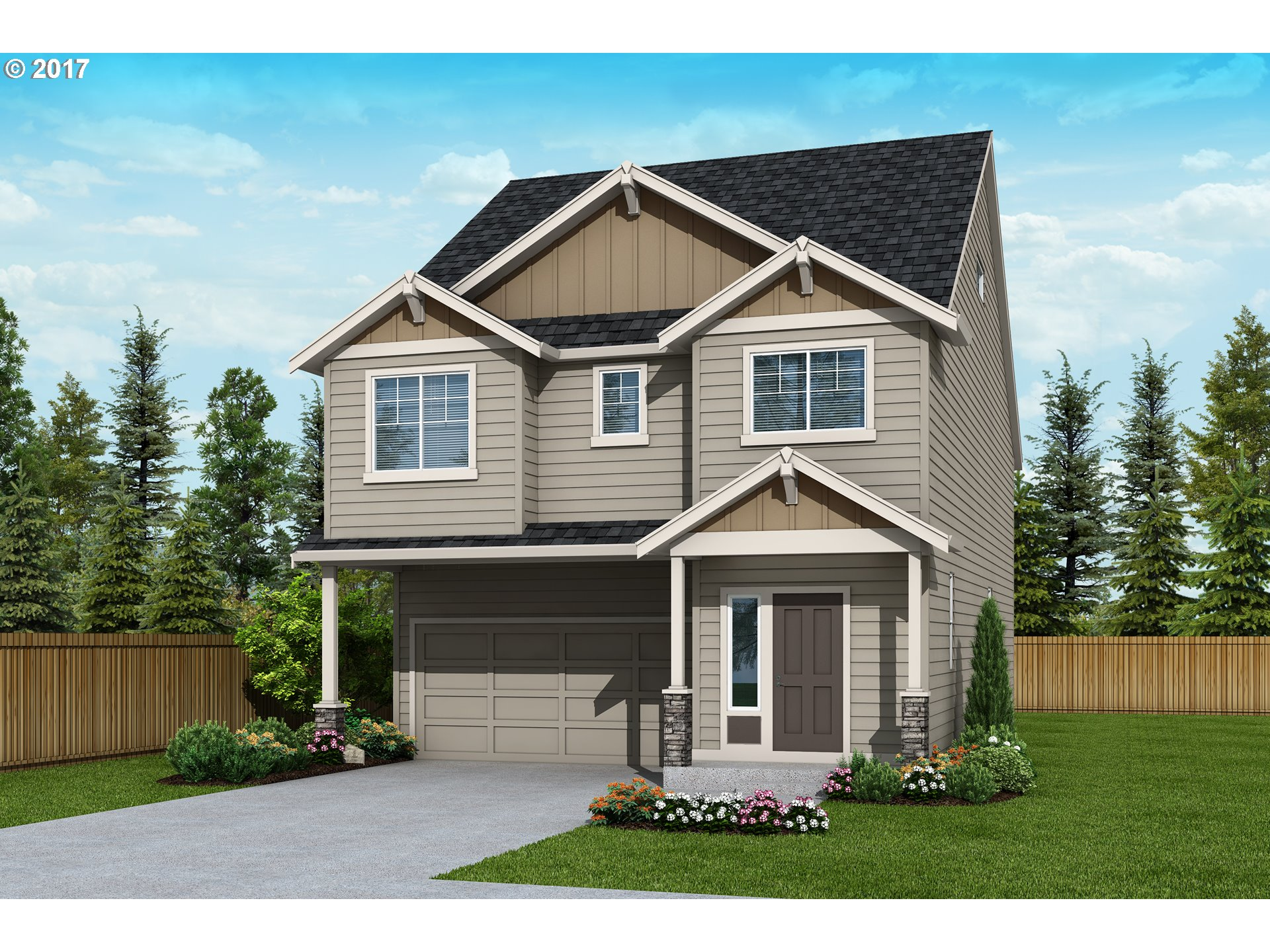 15535 SW Applewood LN, Tigard OR 97224