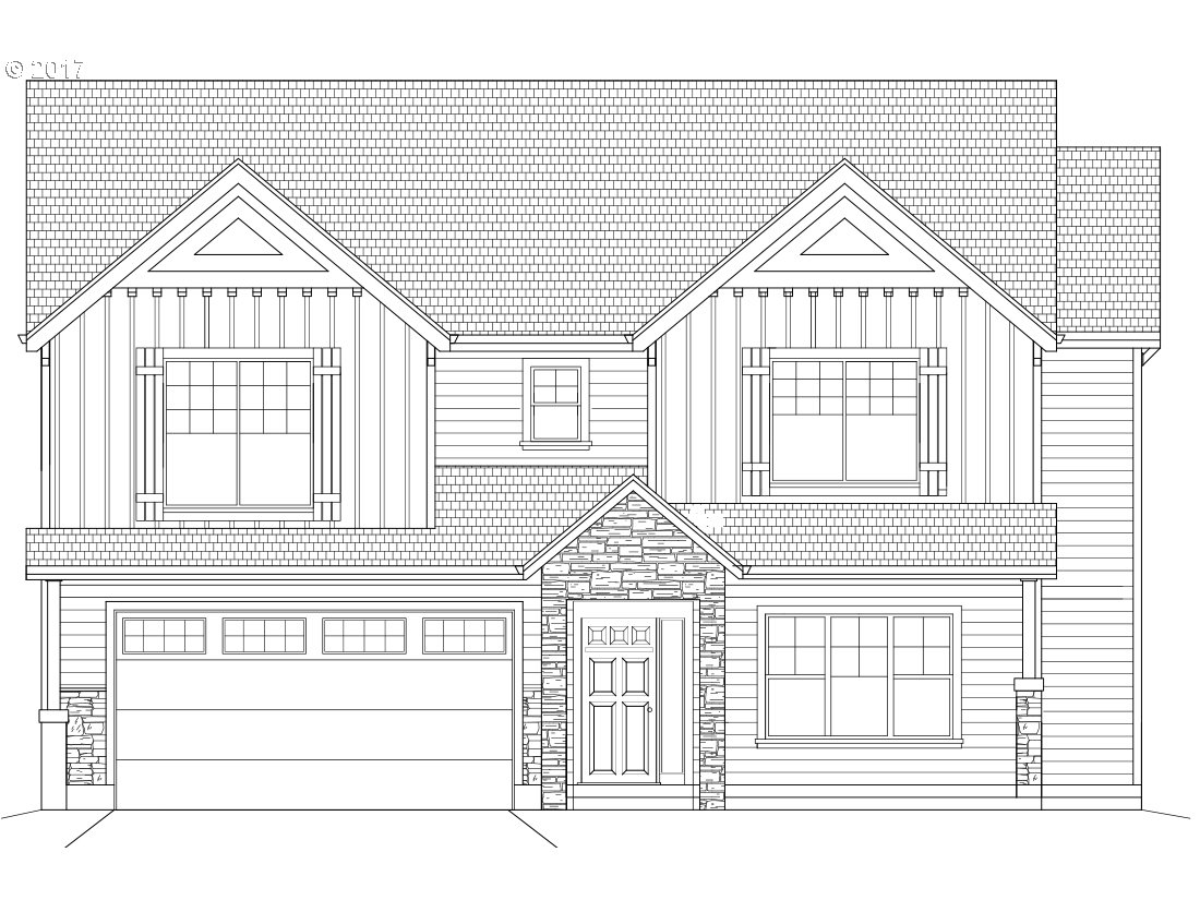 Four beautiful new construction homes in quiet Beaverton neighborhood by Sage Built Homes. Lg level lots w/parks close by. Lg open great rm w/fireplace & built-ins. Gourmet kitchen w/oversized island, slab counters w/full height tile backsplsh & SS gas appl. Luxurious master suite w/lg walk-in closet, separate tile shower & soaking tub. Bonus rm, main flr den w/closet & full bath. Pictures are of model home.