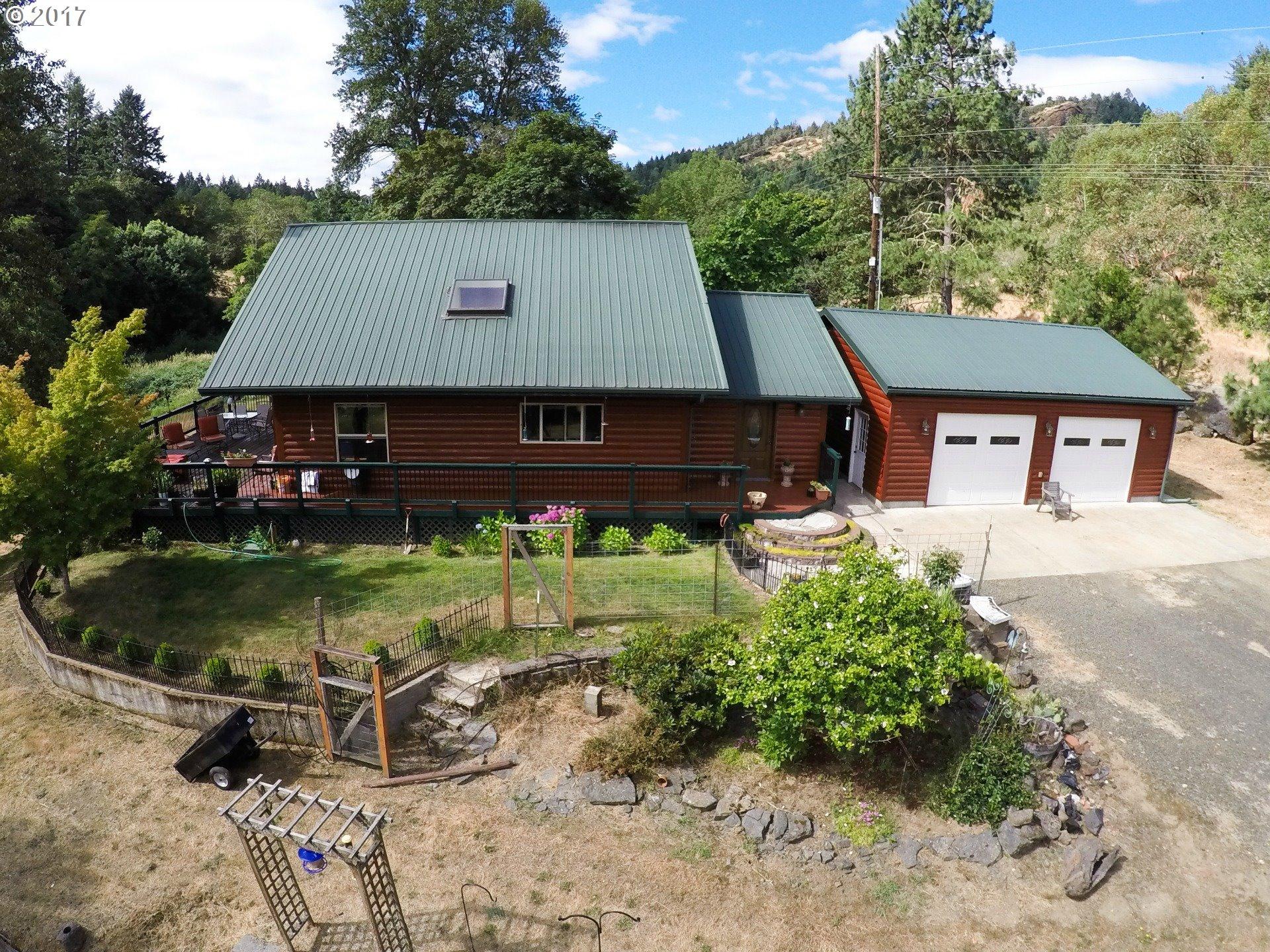 roseburg homes for sale