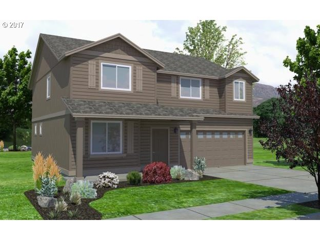 996 S 54th ST, Springfield, OR 97478