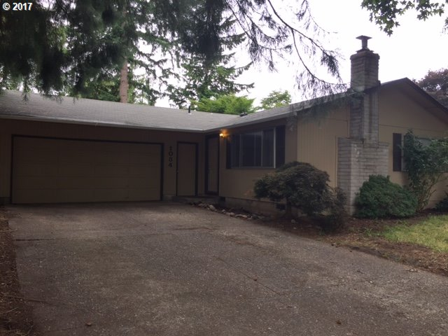 1034 57TH ST, Springfield, OR 97478