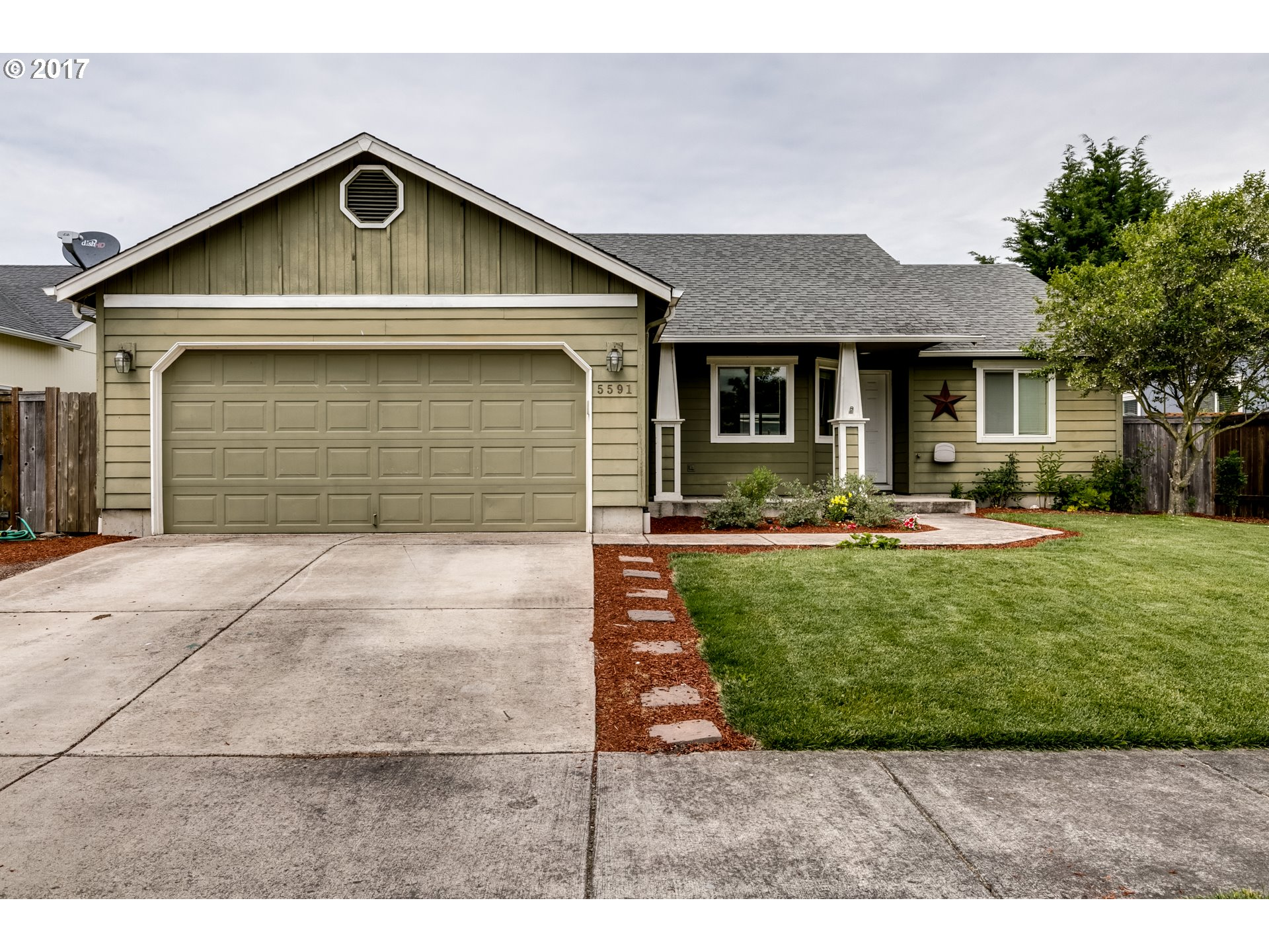 5591 AUSTIN WAY Eugene, OR 97402 - MLS #: 17623374