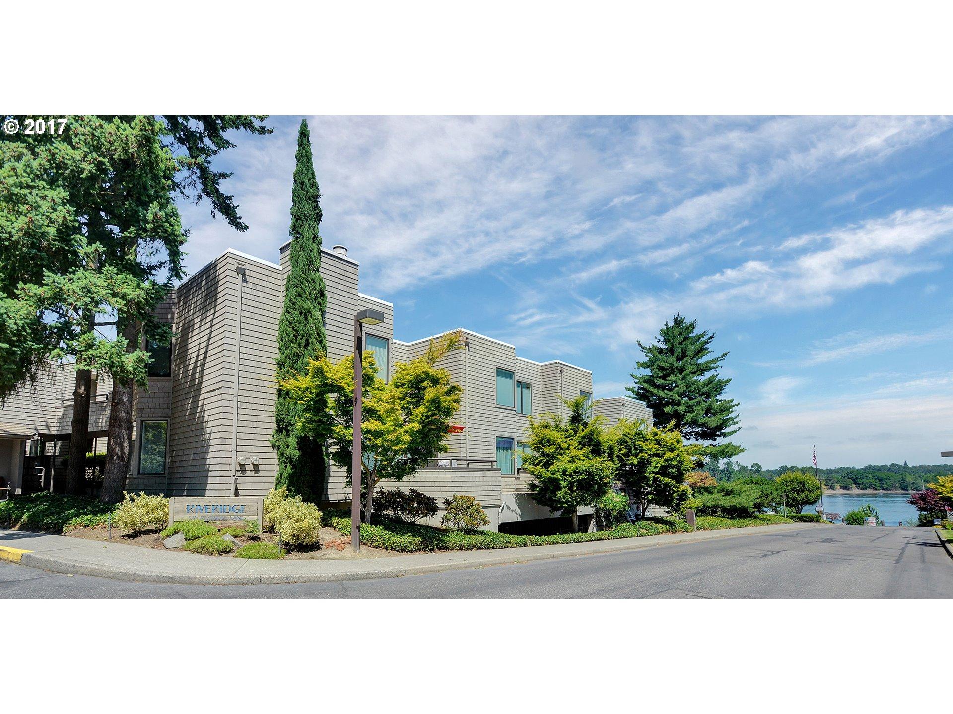5858 SW RIVERIDGE LN 11, Portland, OR 97239