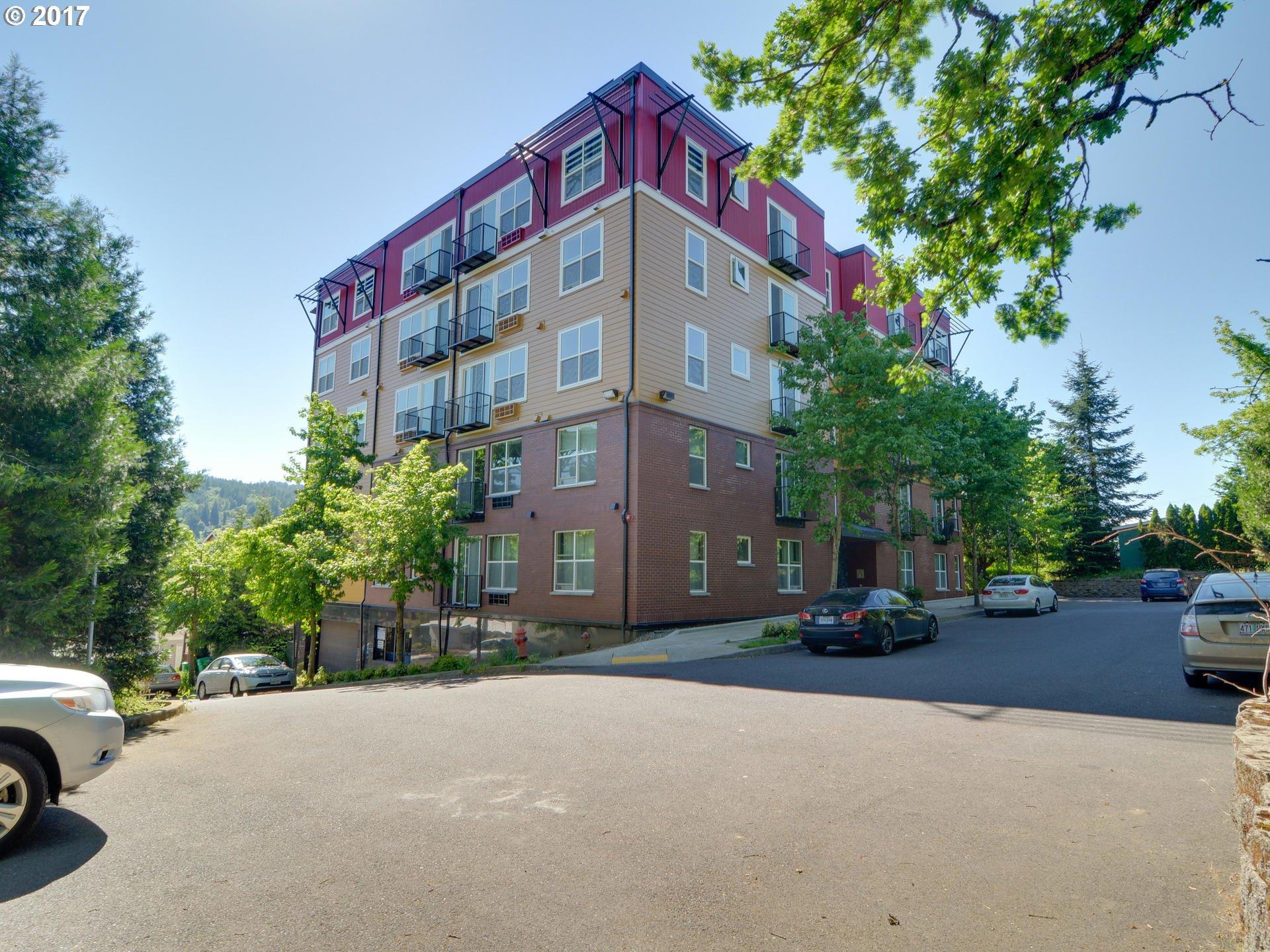 8712 N DECATUR ST 301 Portland, OR 97203 - MLS #: 17624068