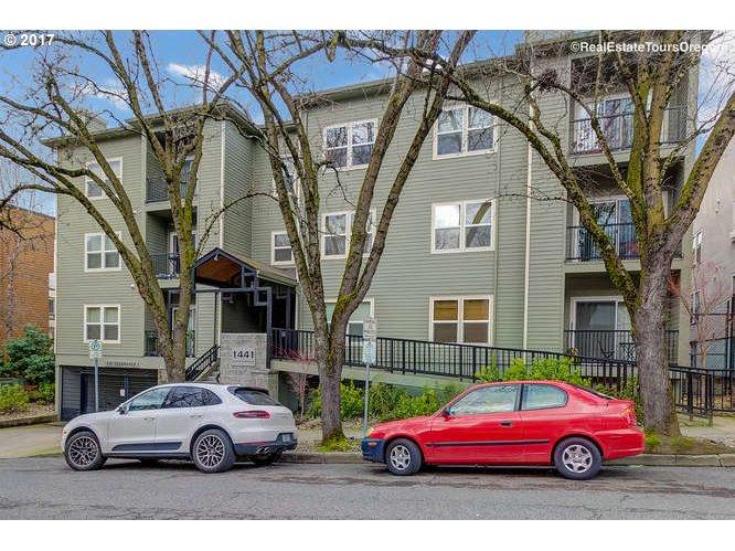 1441 SW CLAY ST, Portland, OR 97201