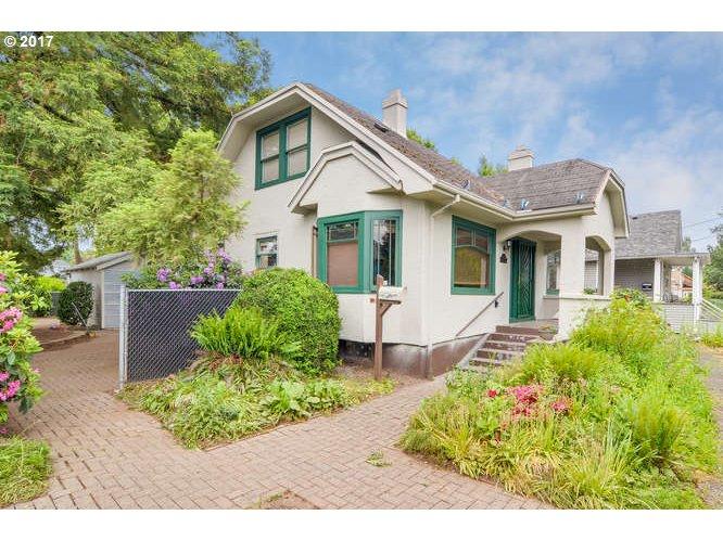 6032 SE PARDEE ST, Portland, OR 97206