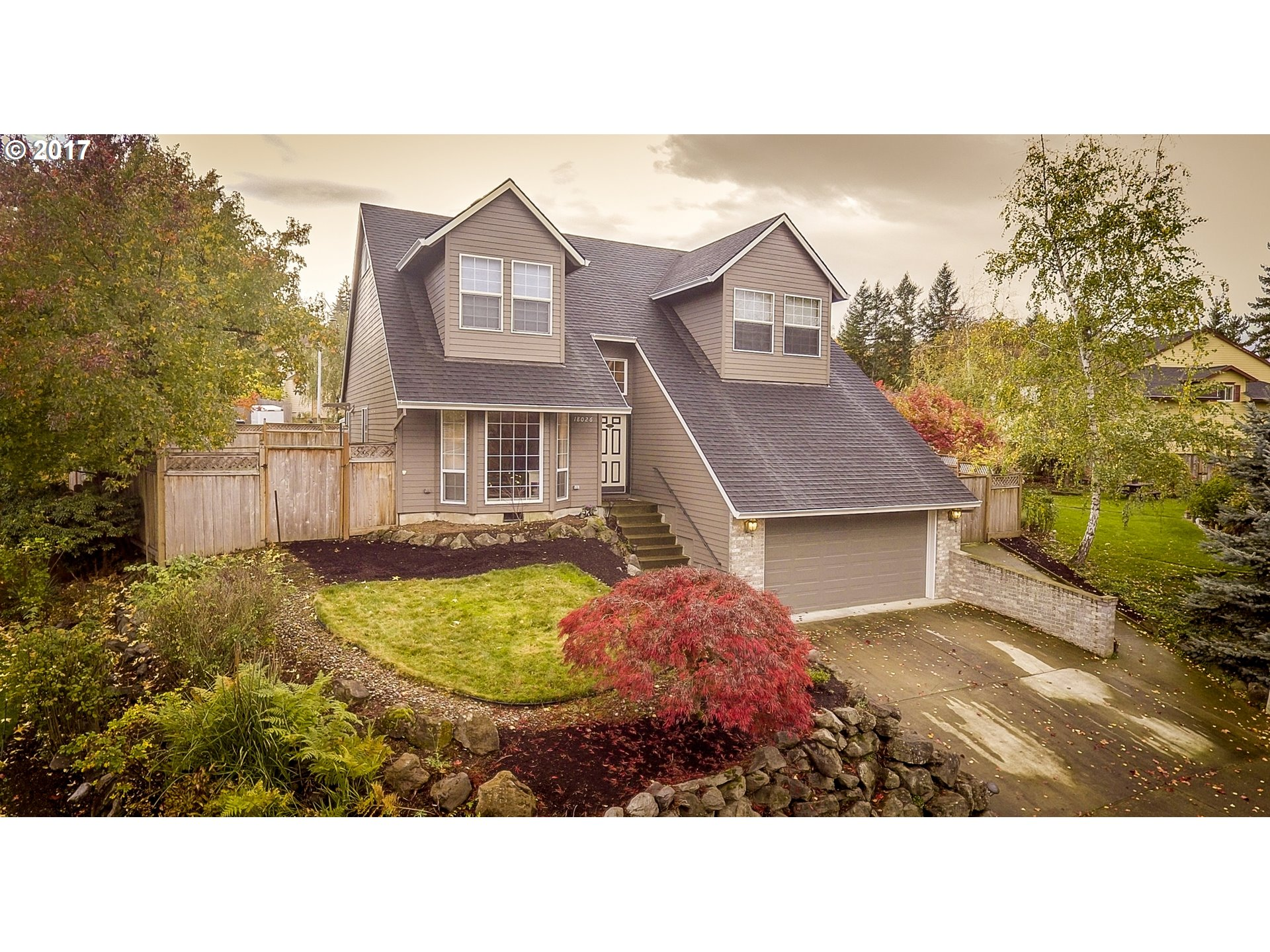 18026 CHICKAREE DR, Oregon City, OR 97045