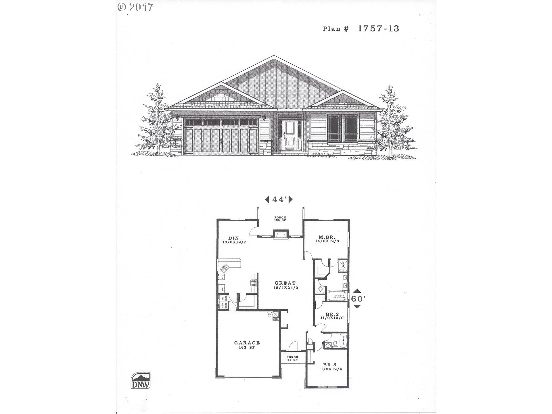 35670 Elk Meadows DR St. Helens, OR 97051 - MLS #: 17625223
