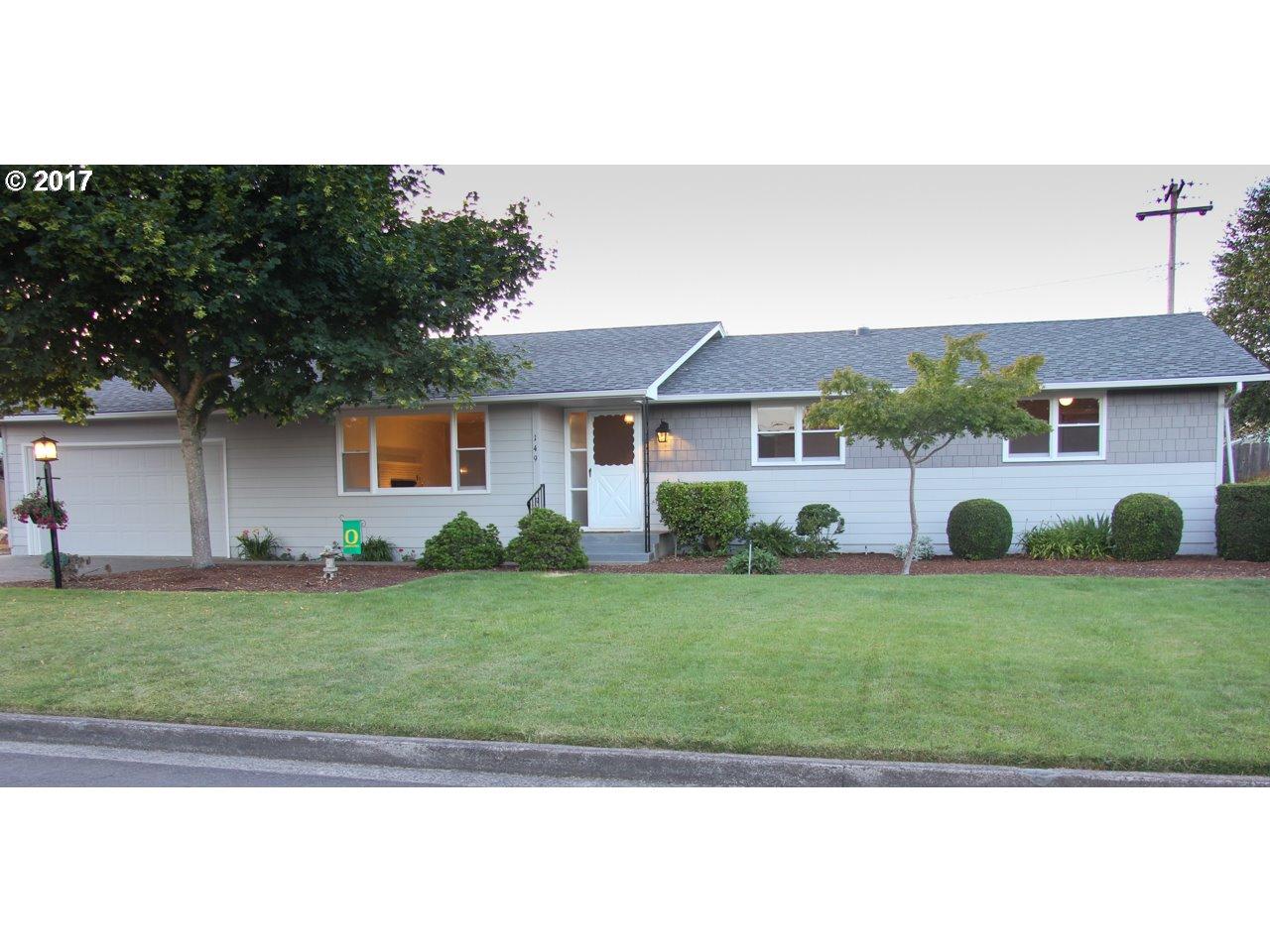 149 E ANCHOR AVE, Eugene, OR 97404