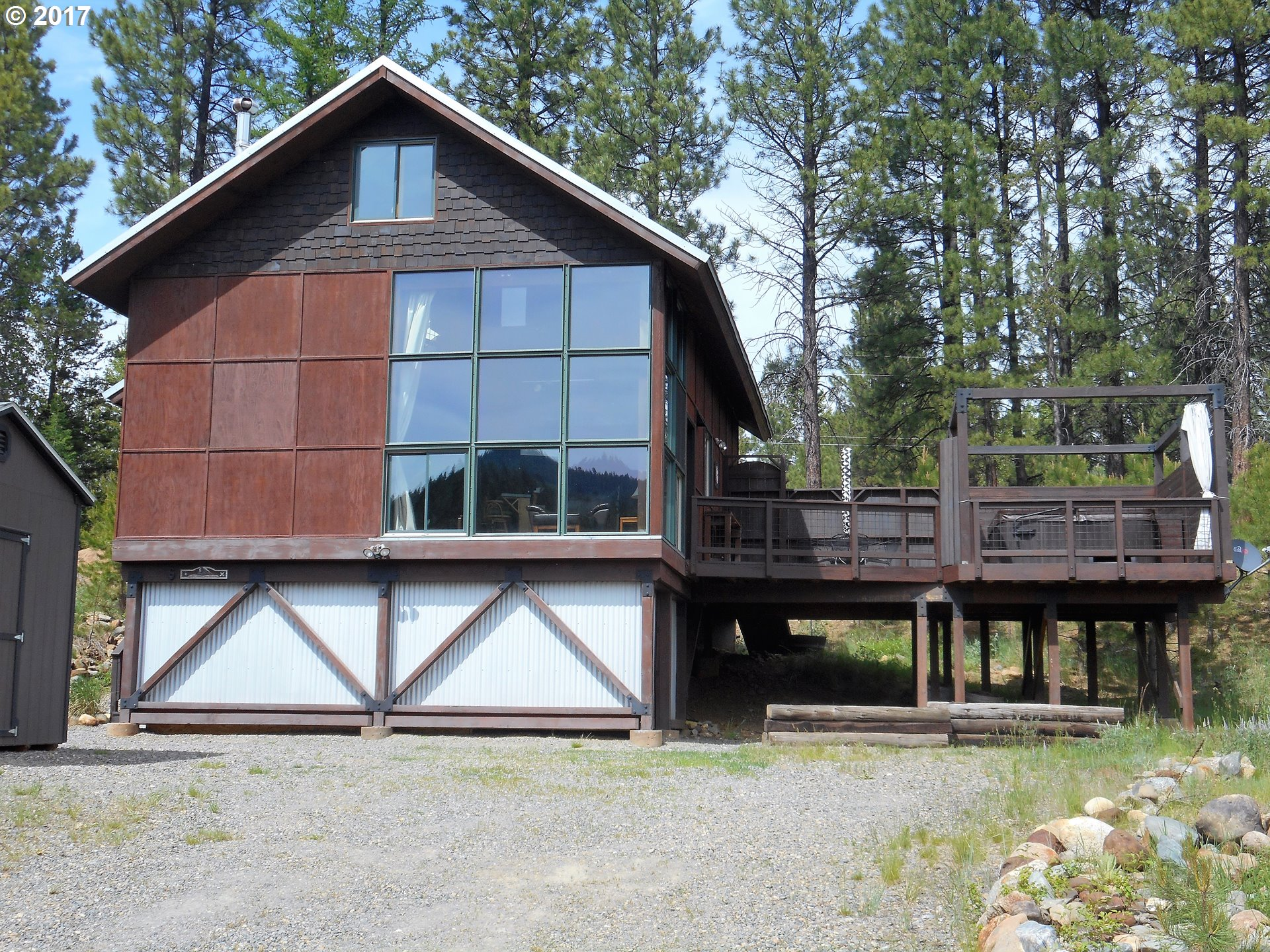 6 IRON HORSE LOOP, Sumpter, OR 97877