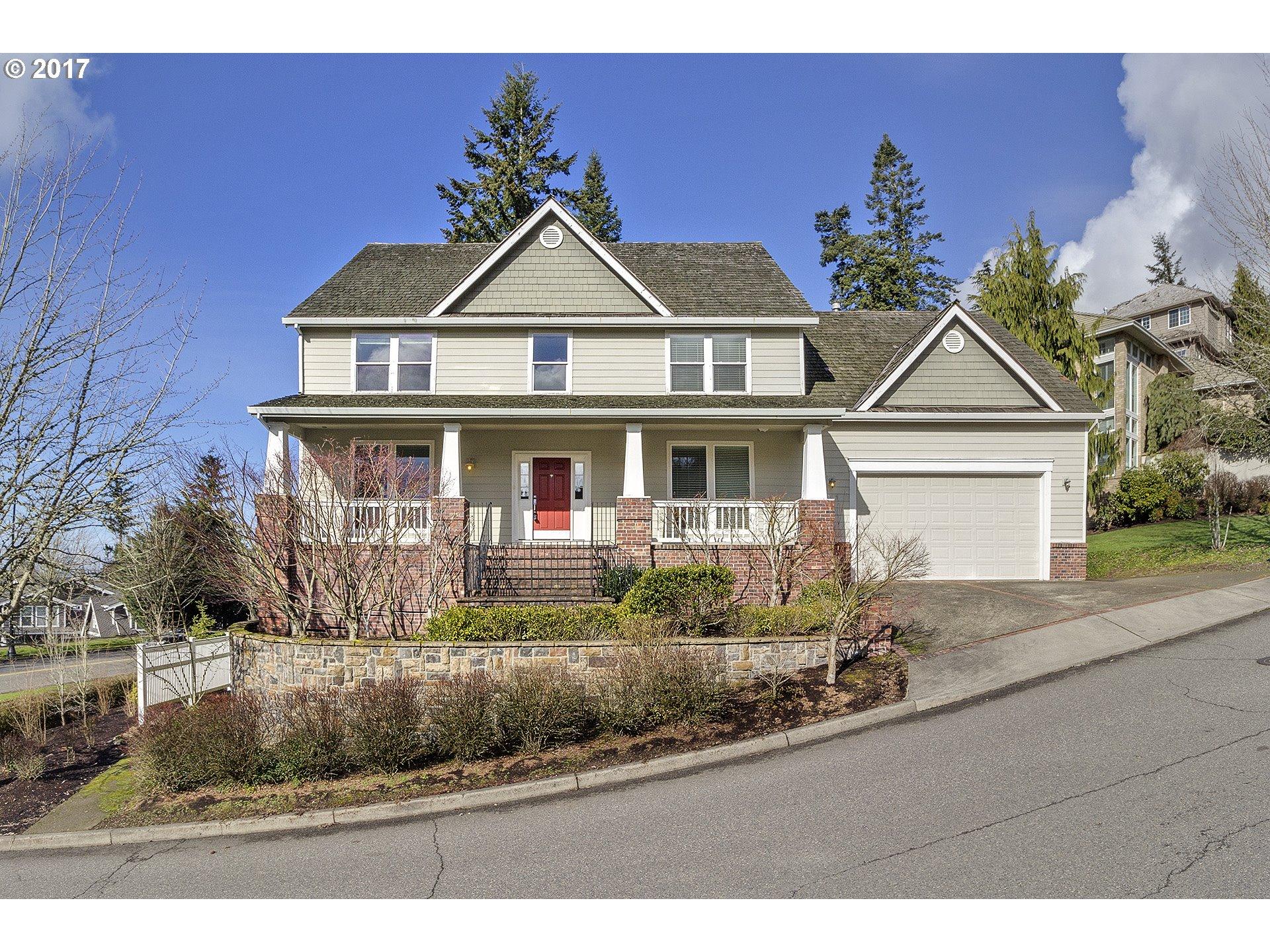 8441 NW HAWKINS BLVD, Portland, OR 97229