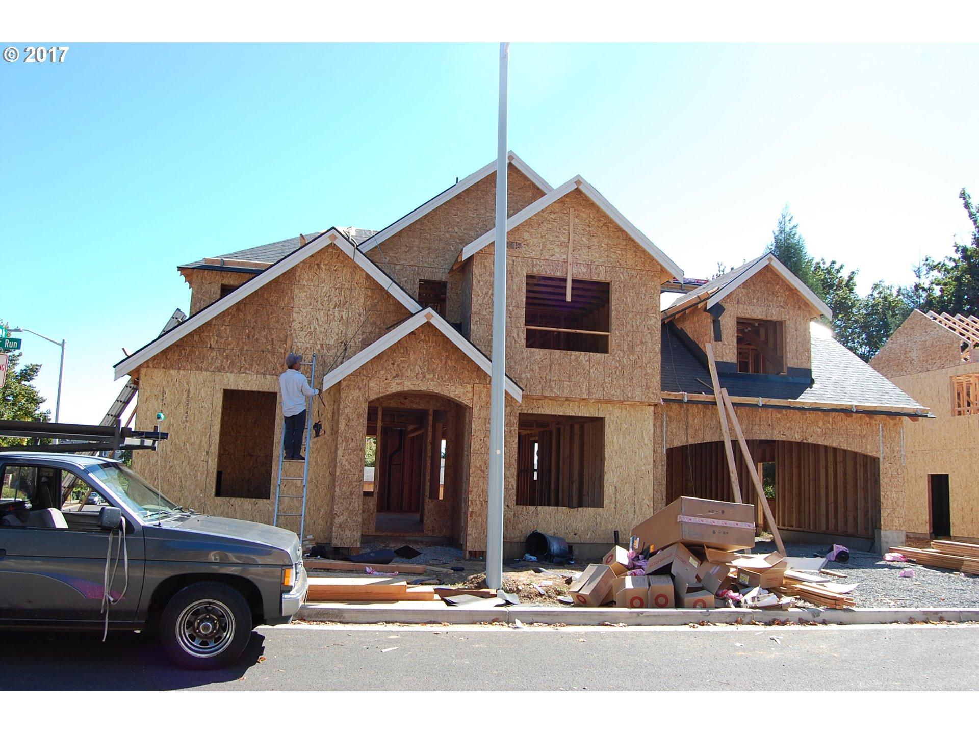 12361 Hampton DR Lot16, Oregon City, OR 97045