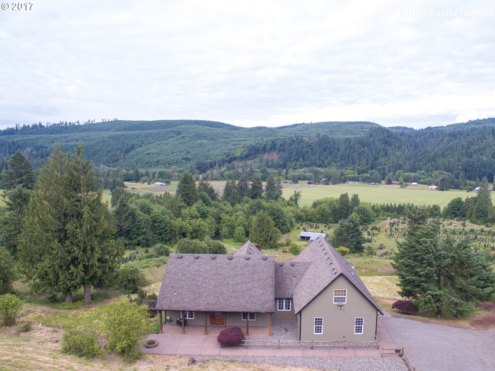 22034 NW DAIRY CREEK RD North Plains, OR 97133 - MLS #: 17627974