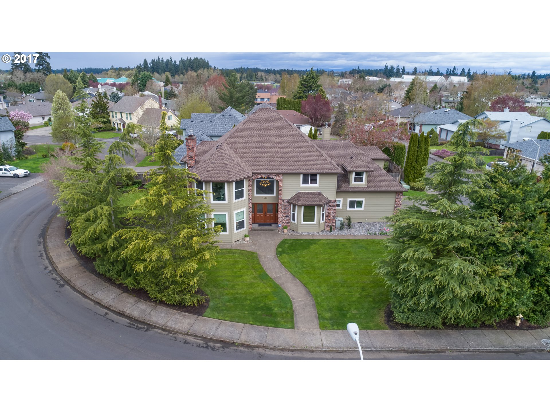 1412 NW 136TH ST, Vancouver, WA 98685
