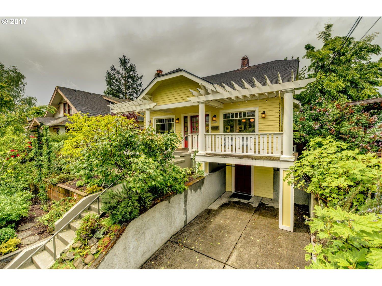4607 N CONGRESS AVE, Portland, OR 97217