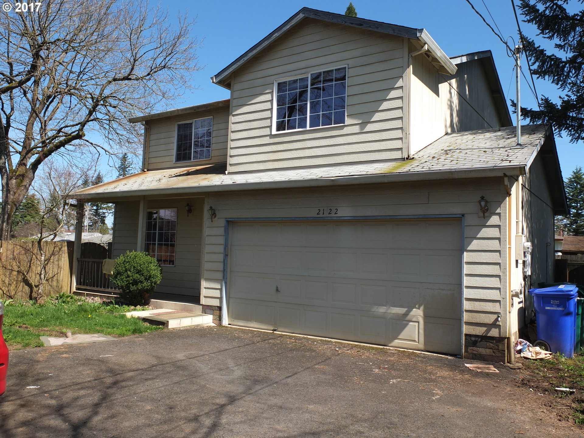 1408 sq. ft 4 bedrooms 3 bathrooms  House ,Portland, OR