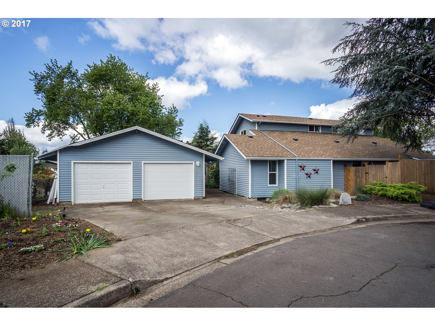 776 V ST, Springfield, OR 97477