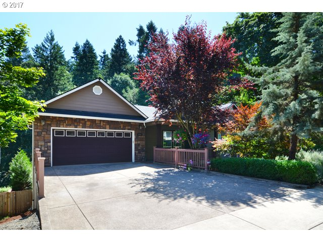 1815 CAMEO DR, Eugene OR 97405