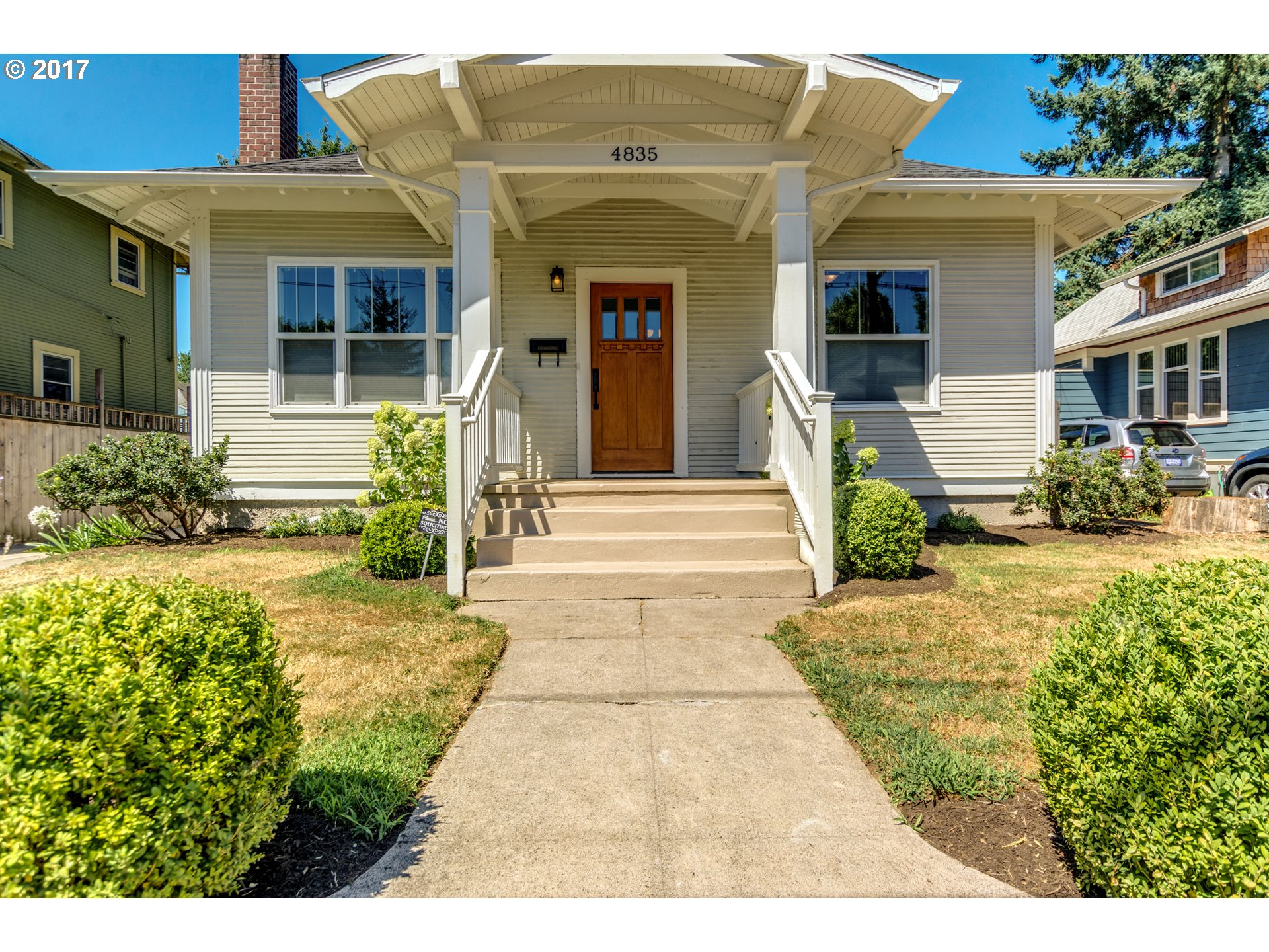 4835 Ne 22nd Ave, Portland, OR 97211