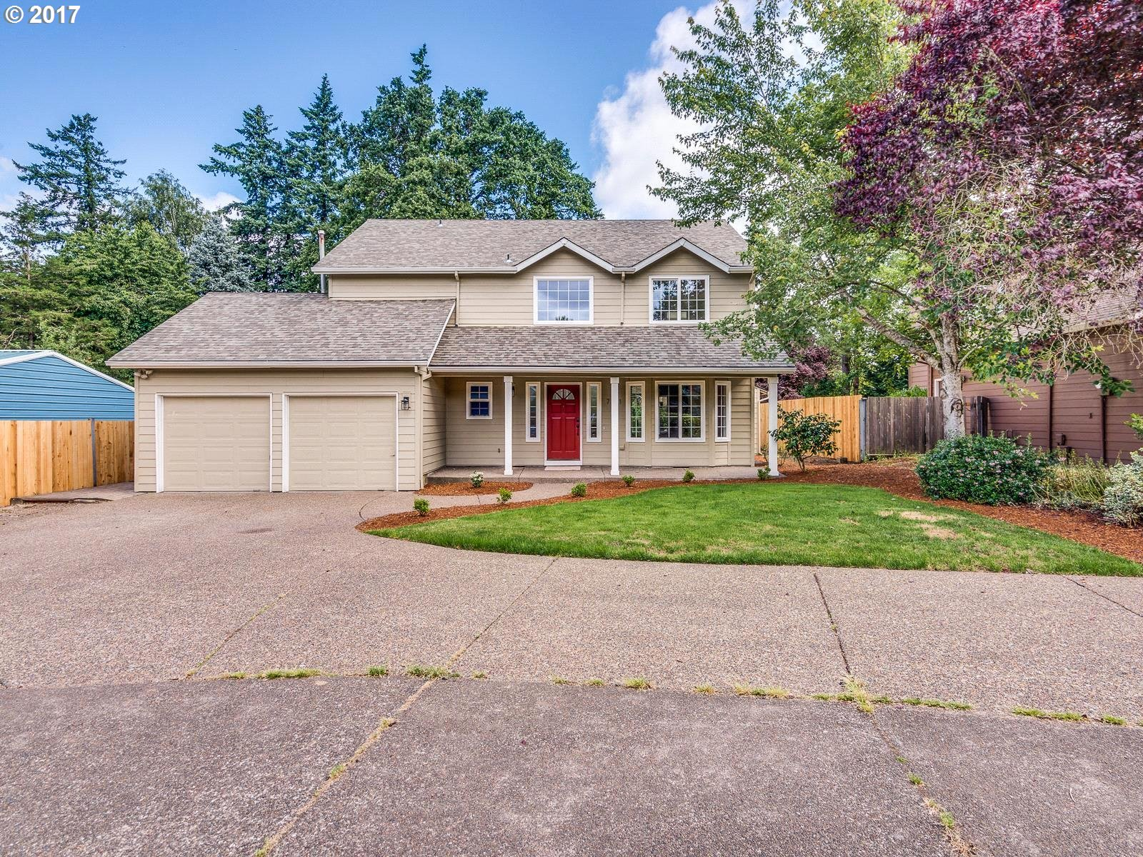 7141 SW MAPLELEAF CT, Tigard OR 97223