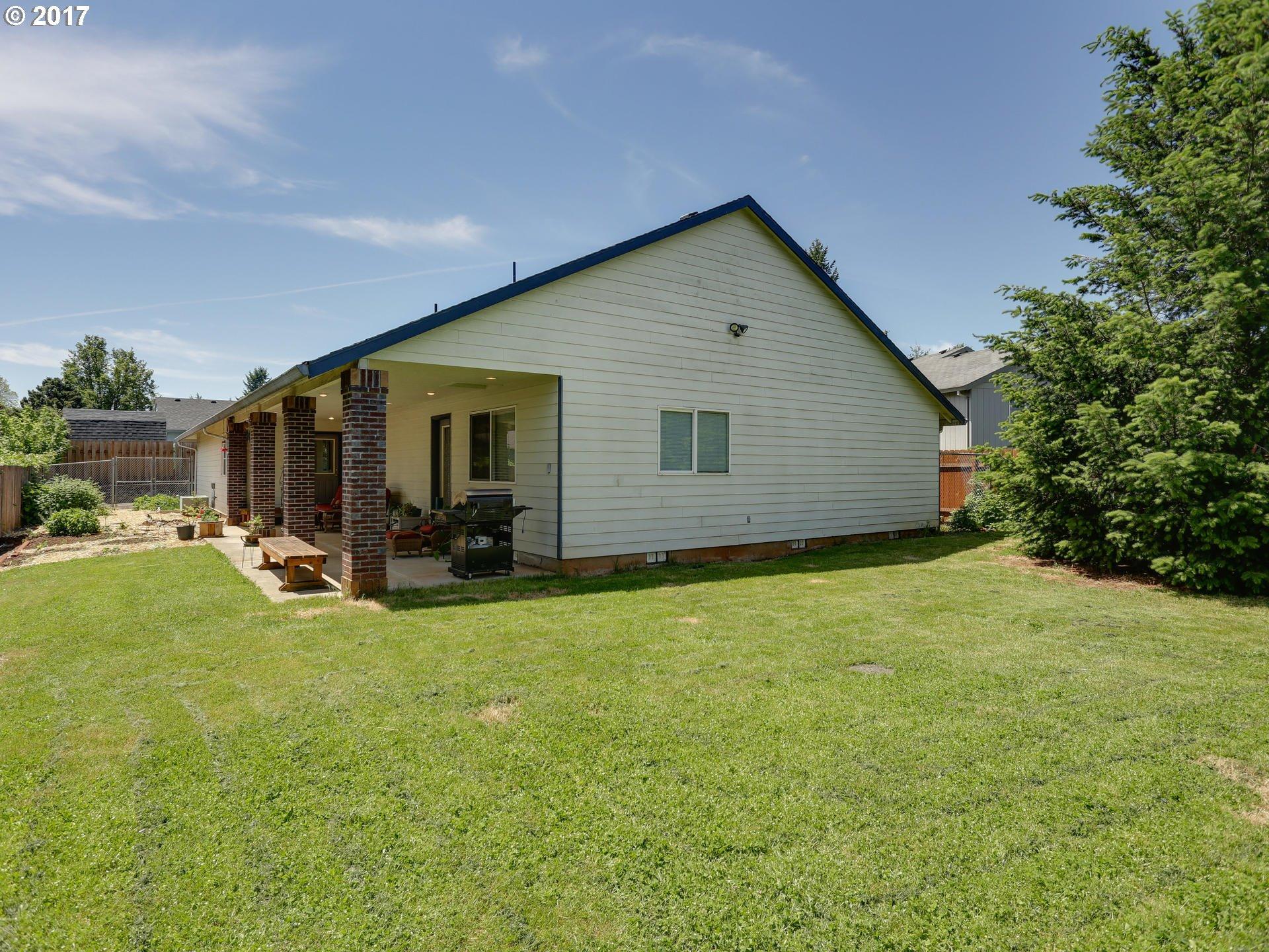 19216 COKERON DR Oregon City, OR 97045 - MLS #: 17633775