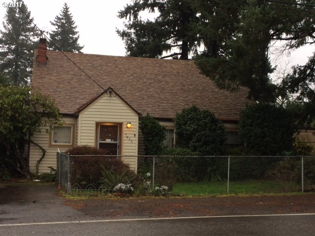 2055 sq. ft 5 bedrooms 1 bathrooms  House For Sale,Portland, OR