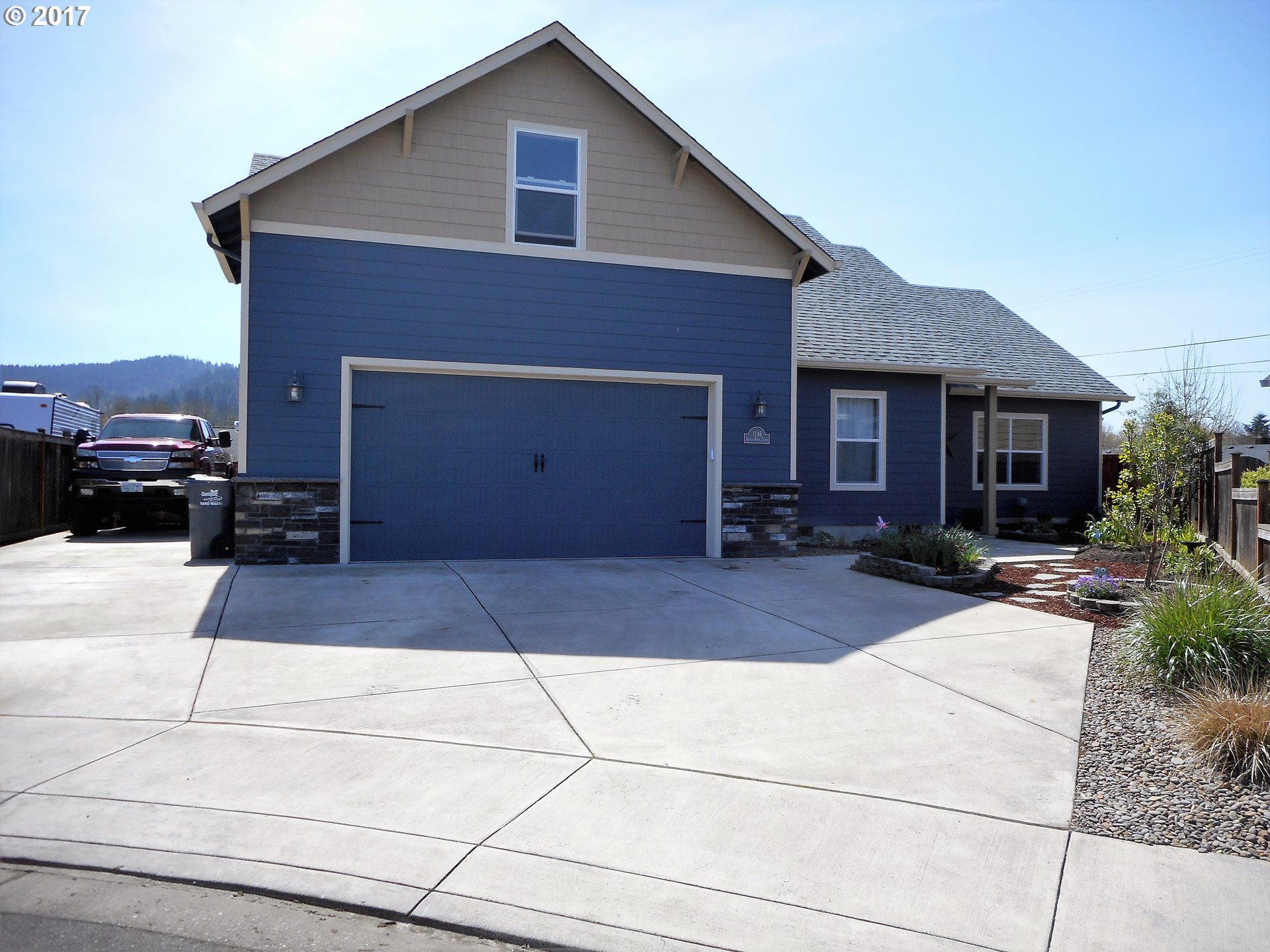 1146 S 40TH CT, Springfield, OR 97478