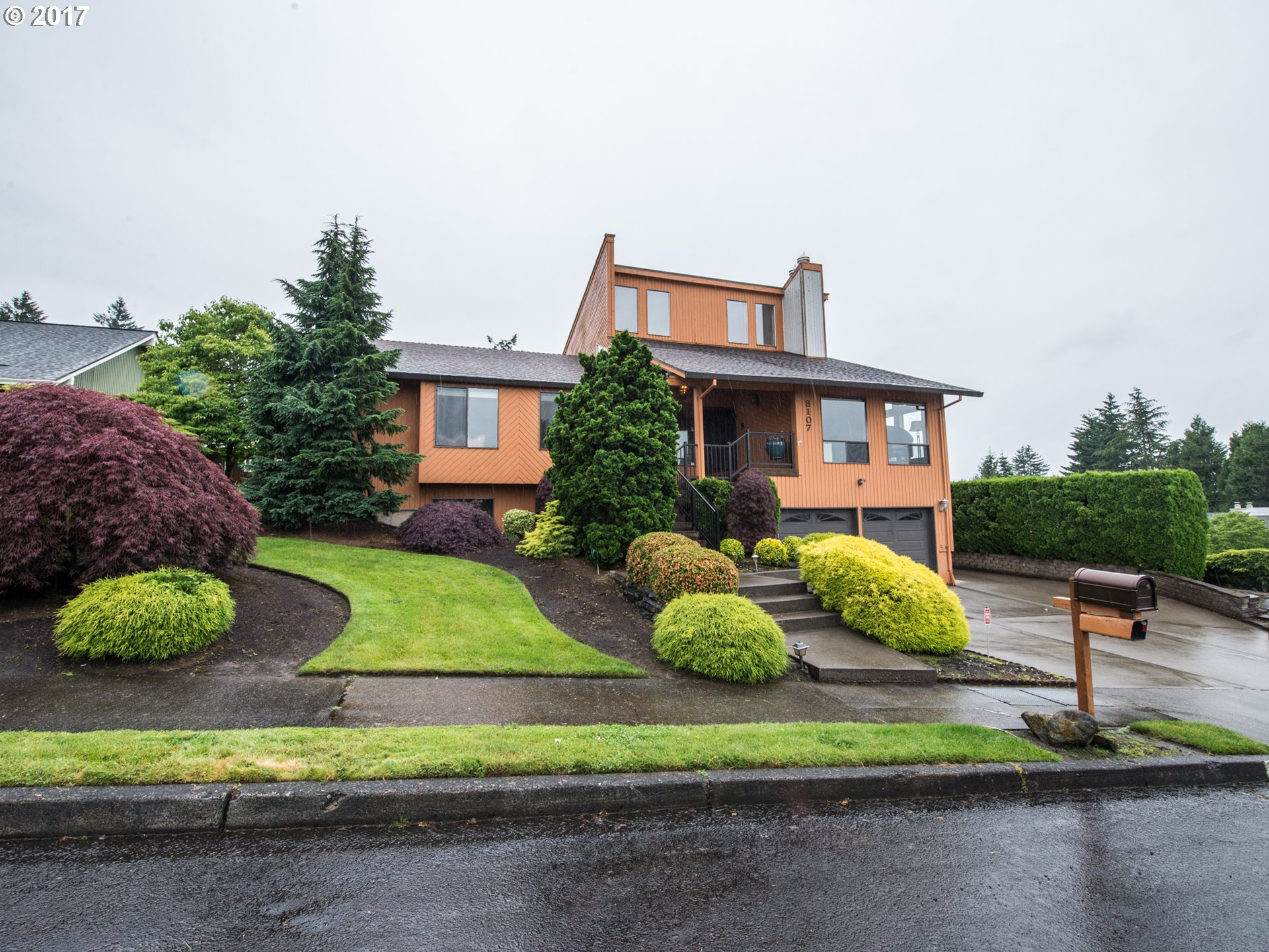 3107 NE 158TH AVE Portland, OR 97230 - MLS #: 17634867