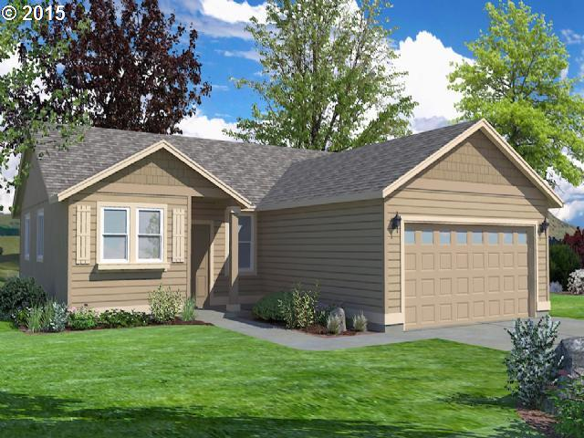 4620 Glacier Meadow Loop , Springfield OR 97478
