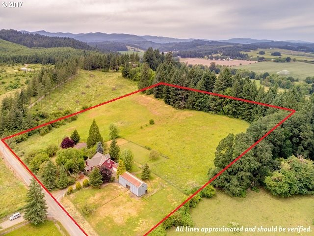12270 NW LUOTO LN, Carlton, OR 97111