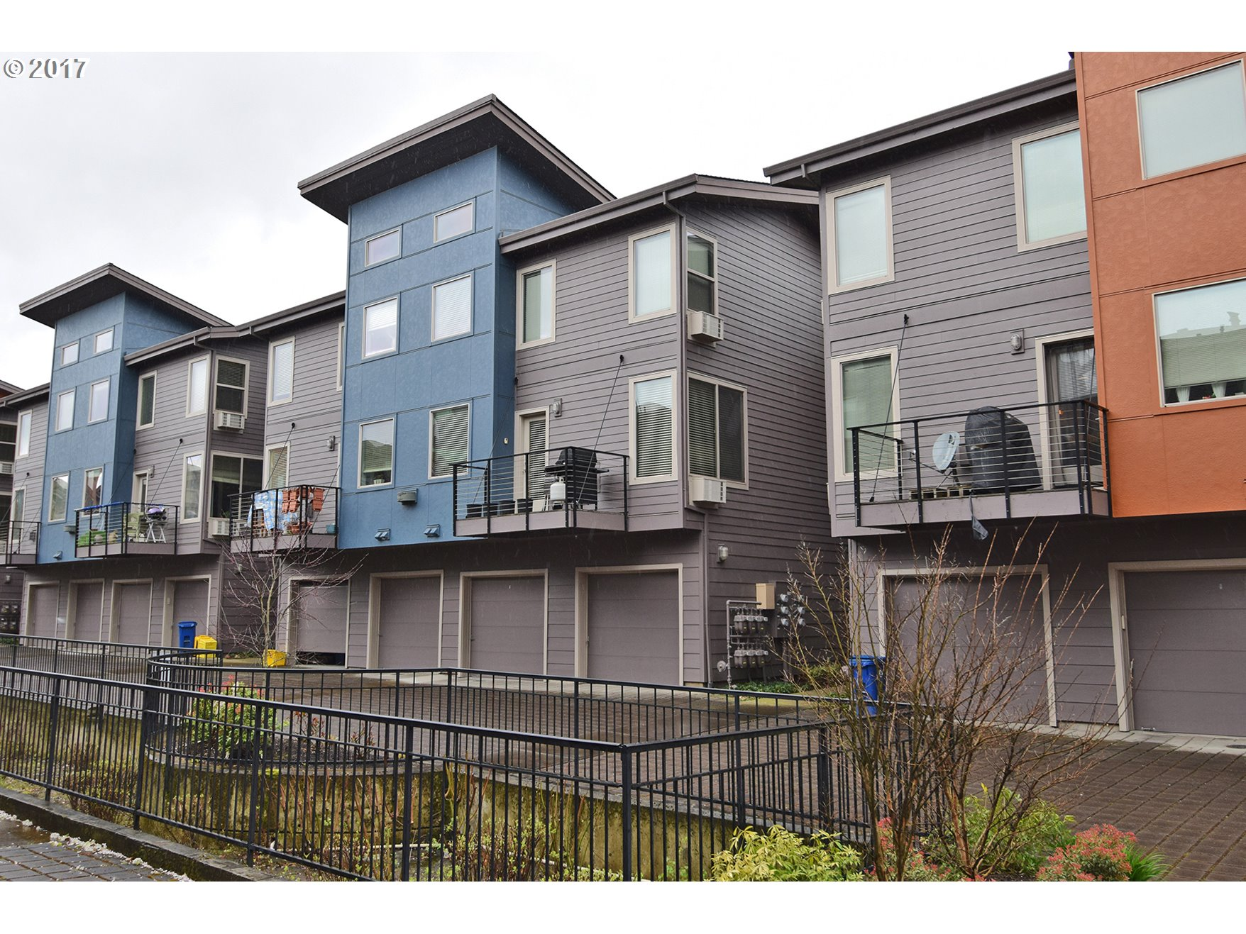 8064 N BURLINGTON AVE 13-5 Portland, OR 97203 - MLS #: 17636138