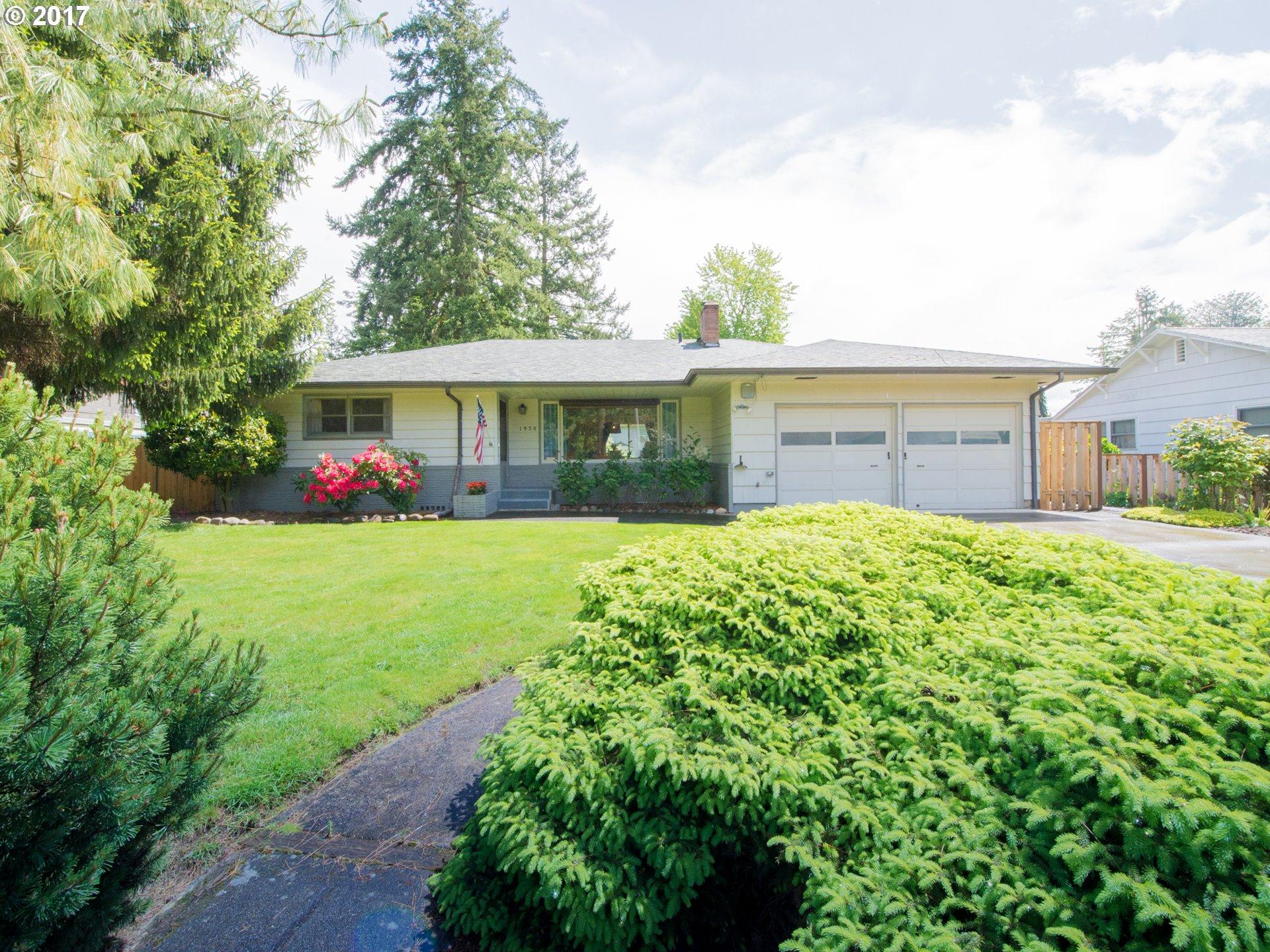 1930 NE 140TH AVE Portland, OR 97230 - MLS #: 17636285